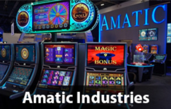 Automaty online Amatic Industries